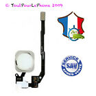 NAPPE BOUTON HOME + BOUTON HOME ASSEMBLE IPHONE 5S