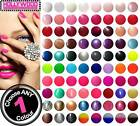 Pick ANY of 90 Soak Off Bluesky Gel Polish-Needs UV/LED Nail Lamp To Cure