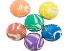Bouncy Jet Balls Birthday Party Loot Bag Toy Fillers Fun For Kids