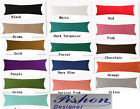 1XSTANDARD PILLOWCASES/Body Pillow Case / Long Pillow Case 48 X 150