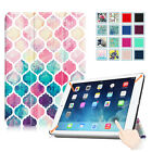 Slim Tri-fold Leather Magnetic Case Cover for iPad mini 2 with Retina Display