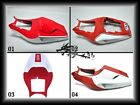 Ducati 94-98 916 99-02 996 97-02 748 ABS Injection Molding Tail Fairing Yellow