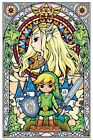 Choice of Retro Videogame Maxi Poster. NEW. Nintendo, Sega, Mario, Sonic