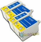 4 Compatible T036 or T037 Beach Hut Non-oem Ink Cartridges for Epson -any Colour