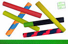 getpaddedup Scale / Snake Cricket Bat Grip : Single, Fluoro and Multi Colour