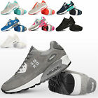 Newest Paperplanes Men's Korean Max Sports Air Running  Athletic Shoes (SN801)