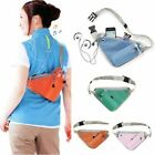 New Fashion Unisex Water Bottle Holder Drinks Running Jogging Cycling Belt Bag