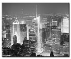 """New York City Canvas Picture. 16""""x20"""". Various Colours. Wall Art."""