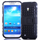 New 5 colors Shock Proof Defender Stand  Case Cover For Samsung Galaxy S 4 i9500