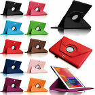"360 Rotating Stand Leather Case Cover for Samsung Galaxy Tab Pro 10.1"" Tablet"