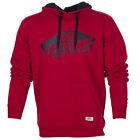 Vans Otw Mens Hoody Red All Sizes
