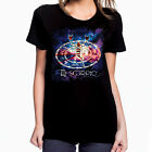 TShirts - Ladies Colorful Zodiac T Shirt Astrology Horoscope Unique Design All 12 Signs