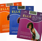 ELLE ACTIVE SUPPORT TIGHTS WITH FACTOR 6, 8 , 10 BS6612 Once Gone! It's Gone!