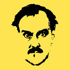 John Cleese T shirt Mens 2xl Charcoal Fawlty Towers SALE!