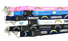 NFL San Diego Chargers Lanyard Keychain ID Holders $4.99 USD on eBay