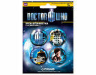 BIG BANG THEORY despicable me DR WHO super mario NEW MOON twilight - BADGE PACK