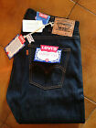 LVC Levis Vintage Clothing 1970s 615 w33 regular Jeans Rigid Made In USA raw 605