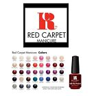 Red Carpet Manicure - LED Gel Polish - 9ml - Choose Any (100-180)
