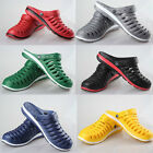 SHOES MENS BEACH SANDALS SUMMER SLIPPERS SIZE 6014#