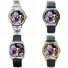 Cavalier King Charles Spaniel Watches (7 Designs to Choose From)