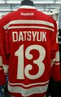 Detroit Red Wings Jersey 2014 Winter Classic Premier Jersey 13 Pavel Datsyuk