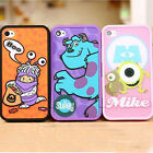 New Disney Monsters University Hard Phone Case Cover Skin Shell for IPhone 4 4S
