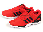 Adidas Originals ZX Flux Red/Black/White Lifestyle 2014 Classic Sneakers M21327