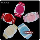 New Baby Crawling Child gift Knee Pad Toddler Elbow Pads 80406-0 US SELLER
