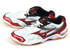 Mizuno Wave Stardom RX2 White/Red/Black Volleyball Badminton Unisex V1GA145062