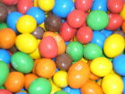 RETRO SWEETS PEANUT M&M'S  (Pick Your Weight)