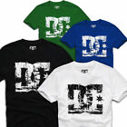 ★ DC SHOES ORIGINAL SKATE T-SHIRT S/ M/L, versch. Farben, sKaTebOarD ★