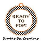 Ready to Pop Tags    Party   Birthday   Baby Shower   Baptism   Party Decor