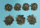 Warhammer,40K,Wargamers,Collectors & Gamers-Metal Bases-Tree Bases &15mm Round