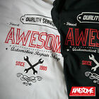 AWESOME T SHIRT! CELEBRATE 25 YEARS OF AWESOME!