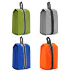 Portable Hook Storage Wash Toiletry Makeup Bag Travel Outdoor Camping Hiking New