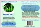 Genuine Biofilam capsules 100 x 500mg.  Wholesale prices. Worldwide delivery