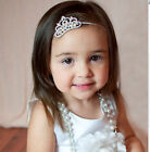1pcs Infant baby Princess Newborn Gold Crown Tiara Headband Hair bands accessory