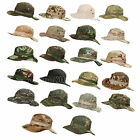 SWAT TACTICAL SWAT MILSPEC BOONIE HAT CAP SIZE L MULTI COLORS