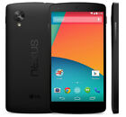 "4.95""LG Google Nexus 5 D820 Unlocked 4G LTE 16GB 8MP Android Smartphone-2 Colors"