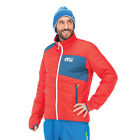 Picture Organic Picpuff Mens Jacket Red All Sizes