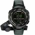 Suunto Vector Hr Mens Watch Black Watches One Size