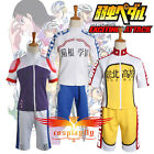 Yowamushi Pedal  Bicycle Club Climber Race Cosplay Suit Full Set 3 Edition