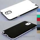 Ultra-Thin Soft Rubber Matte Bumper Case Cover For Samsung Galaxy Note 3 N9500 $6.99 USD