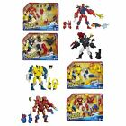 MARVEL SUPER HERO MASHERS 6 INCH ELECTRONIC FIGURES