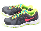 Nike Wmns Revolution 2 Cool Grey/Hyper Punch-Dark Grey Casual Running 554900-026