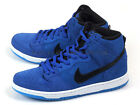 Nike Dunk High PRO SB Game Royal/Black-White-Photo Blue Skateboarding 305050-404
