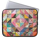 "11"" 13 15"" Waterproof Laptop Sleeve Case Bag Cover For MacBook Pro Air HP Dell"