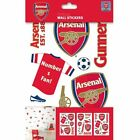 Wall Sticker Pack 32 or 27 Pack Official Football Club Merchandise Gift