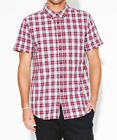 SALE Spencer Project - Clyde Short Sleeve Check Shirt | Short Sleeve