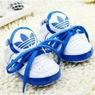 ADIIDAS BABY TODDLER NEW BOYS TRAINERS VELCRO UK LACES MAN MADE SHOES 0-18 MTHS